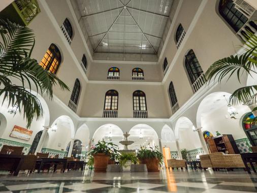 Senator Cádiz Spa Hotel - Cadiz - Lobby