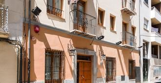 Abadía Hotel Granada Centro - Granada - Building
