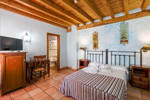 Abadía Hotel Granada Centro - Γρανάδα - Κρεβατοκάμαρα