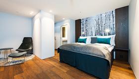 First Hotel Grims Grenka - Oslo - Camera da letto