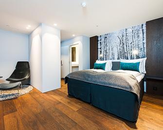 First Hotel Grims Grenka - Oslo - Bedroom