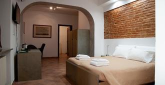 La Corte B&b - Alessandria - Bedroom