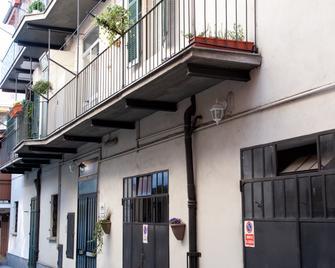 La Corte B&b - Алессандрія - Building