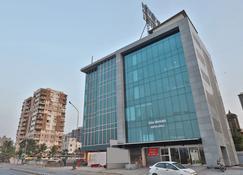 Hotel Royal Rituals - Sūrat - Building