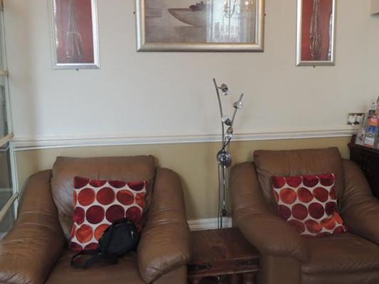 Prince William Hotel - London - Phòng khách