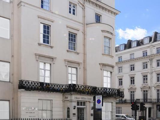 Prince William Hotel - London - Toà nhà