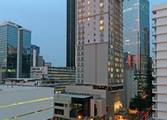 Bristol Panama - Thành phố Panama - Toà nhà