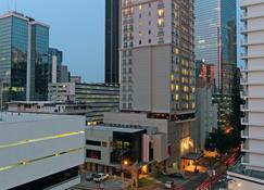 Bristol Panama - Panama City - Building