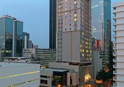 布里斯托爾巴拿馬酒店 - 巴拿馬市 - 巴拿馬城 - 建築
