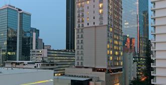 Bristol Panama - Panama Stadt - Gebäude