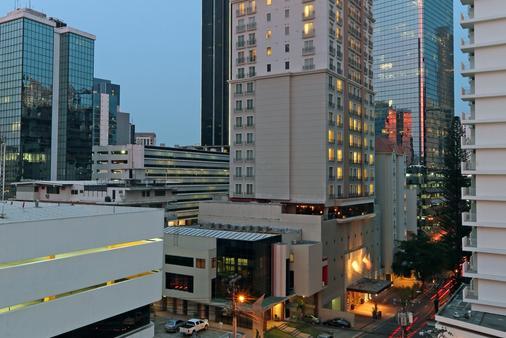 Bristol Panama - Πόλη του Παναμά - Κτίριο