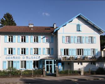 Hotel Gerard d'Alsace - Gérardmer - Building