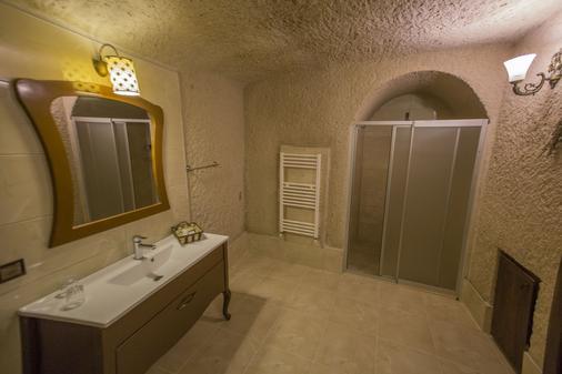 Yaren Cave House - Nevşehir - Bathroom