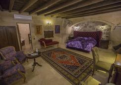 Yaren Cave House - Nevşehir - Bedroom
