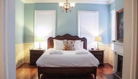 Fort Conde Inn - Mobile - Mobile - Bedroom