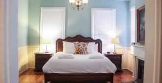 Fort Conde Inn - Mobile - Mobile - Schlafzimmer
