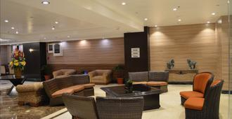 Executive Hotel - מנילה - לובי