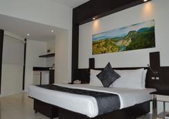 行政廣場酒店 - 馬尼拉 - 馬尼拉 - 臥室
