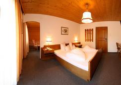 Pension Tirol - Nauders - Bedroom