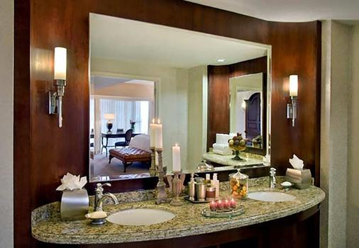 New York Marriott Marquis - Nueva York - Baño