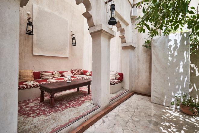 Xva Art Hotel - Ντουμπάι - Σαλόνι ξενοδοχείου