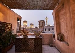 Xva Art Hotel - Dubai - Rooftop