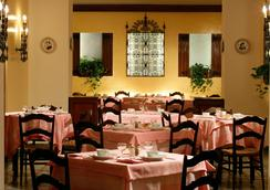 Bettoja Hotel Massimo d'Azeglio - Rooma - Ravintola