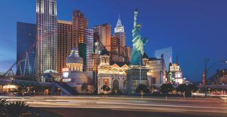 New York - New York Hotel & Casino - Las Vegas