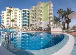 Smeraldo Suites & Spa - San Benedetto del Tronto - Rakennus