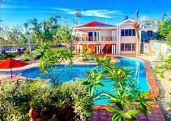 Villa Mimosa - Les Cayes - Pool