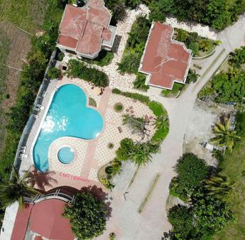 Villa Mimosa - Les Cayes - Outdoors view