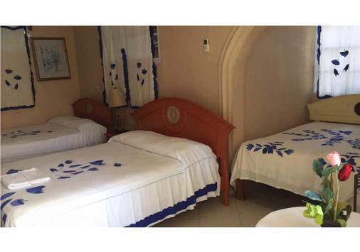 Villa Mimosa - Les Cayes - Bedroom