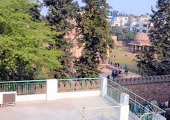Jaypore House (Ramsingh Bed & Breakfast) - New Delhi - Rooftop