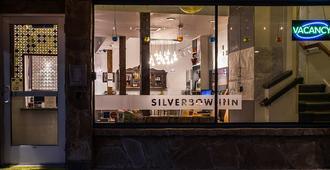 Silverbow Inn - Juneau
