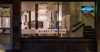 Silverbow Inn Hotel & Suites - Τζούνο