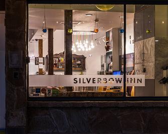Silverbow Inn - Juneau - Building