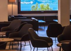 Le Torri Del Garda Familyspa Resort - Torri Del Benaco - Bar
