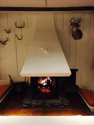 The Stowehof - Stowe - Lounge