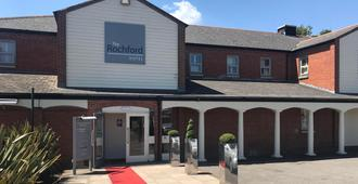 The Rochford Hotel - Southend-on-Sea