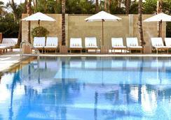 邁阿密南灘皇家棕櫚喜達屋豪華精選渡假村 - 邁阿密海灘 - 邁阿密海灘 - 游泳池