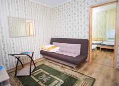 Katariina Guesthouse - راكفر - غرفة معيشة