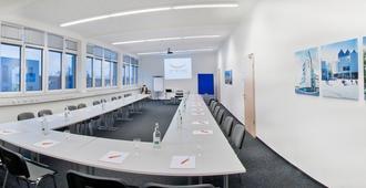 Orange Hotel und Apartments - Neu Ulm - Meeting room