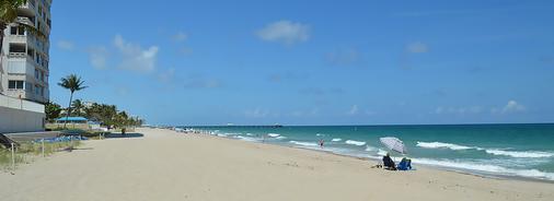 Ft. Lauderdale Beach Resort Hotel & Suites - Fort Lauderdale - Ranta