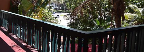 Ft. Lauderdale Beach Resort Hotel & Suites - Fort Lauderdale - Parveke
