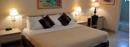 Ft. Lauderdale Beach Resort Hotel & Suites - Fort Lauderdale - Makuuhuone