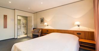 Hotel Klein - Fráncfort - Habitación