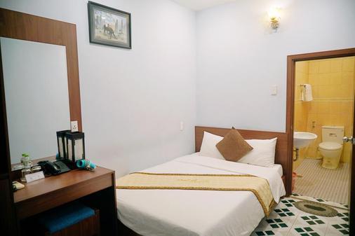 Dai A Hotel - Da Nang - Κρεβατοκάμαρα