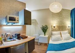 Variant M59 - Saint Petersburg - Bedroom