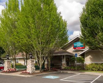 TownePlace Suites by Marriott Portland Hillsboro - Hillsboro - Building