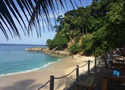 Casa Nemo Beach Resort & Spa - סבאנג - חוף